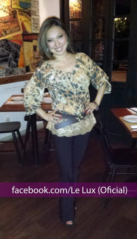 Look_camisa bata-Lelux